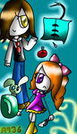 Rich And Lulu by Animals936