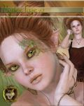 KynleeFae V4, by The Laughing Lion Studio by FantasiesRealmMarket