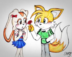 For You by NathyZim
