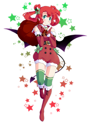 Holiday Oniko by Onirin