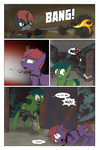 Fallout Equestria: Grounded page 88 by BoyAmongClouds