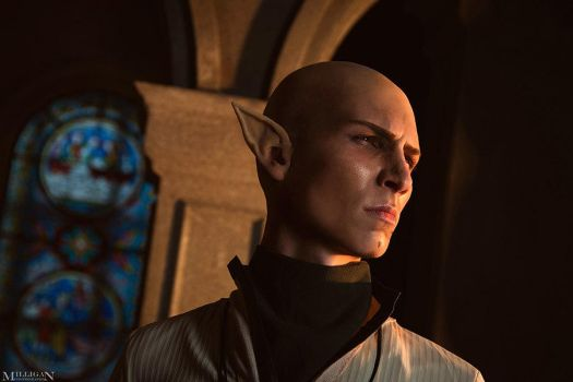 Dragon Age 3: Inquisition by vergiil-sparda