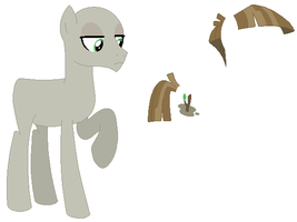 Mudbriar Base by SelenaEde