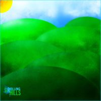 Rolling Hills by Re-fund