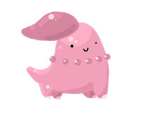Ditto Chikorita by grovyle-n-wolfluvr