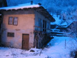And this is Bulgaria by Agarvaen