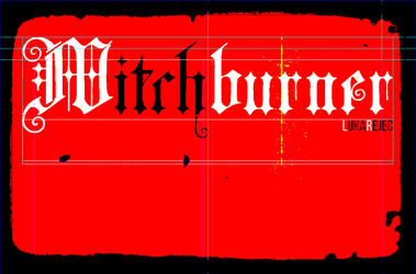 Witchburner Layout Proofs by Lukc