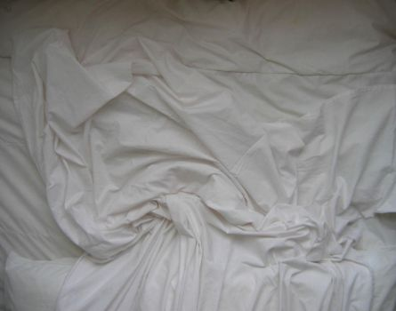 White Sheet 2 by thepantry