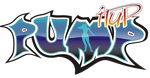 Logotipo Pump It Up by nakoruru666