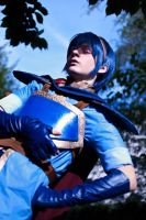 Marth cosplay by Feeracie