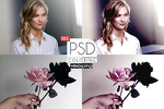 PSD Coloring 011 by vesaspring