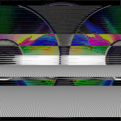 Compact Disc: Audacity Databending by bitpusher2600