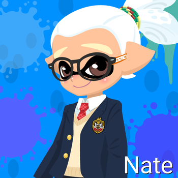 Nate (Inktoling, 14 Years Old) by Brightsworth-Heroes