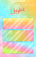 Pack  #1 Texturas  Light by yssietwilighter