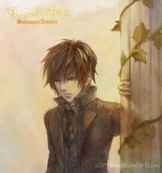Gift - The Star Tears by sea-flow
