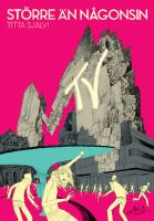 poster for MTV sweden by somefield