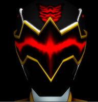 [MMD] NC and WIP Gosei Devil by MIST-TO-GUN