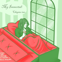 My Immortal: Chapter Two by emos-united