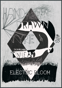 Electric Bloom by DrPockets
