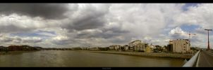 __Clouds_over_Budapest__ by nonsensible
