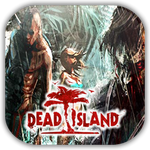 Dead Island Game Icon 2 by Wolfangraul