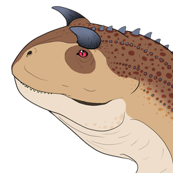 Carno Icon by Soals