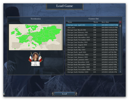 My french empire in Napoleon total war by Grunt-S