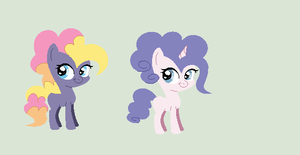 Pinkie Pie ship adopts -Open- by RoseLoverOfPastels