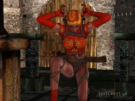 need help by butchen