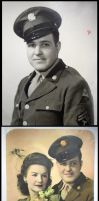 WW2 Soldier Photo 84 by nicholasweed