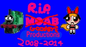 Goodbye, MOAB by TrainboysArtwork