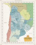 United Provinces of La Plata by zalezsky