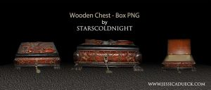 Chest PNG stock by StarsColdNight