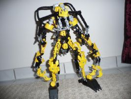 TOSOTR: Recombos EarthMover by sharperofthefew