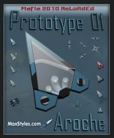 Prototype 01 -UpDated- by jacksmafia