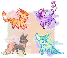 Nebuanny Auction +closed+ by healingpotions