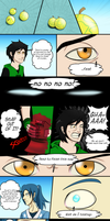 Lucidity Chapter 11 Fear the Wind P2- Part 8 by Sanaon