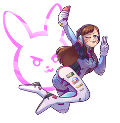 D.va by CuteyTCat