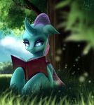 Bookworm by FoughtDragon01
