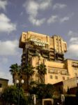 Hollywood Tower by SonicHearts