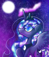 Moonlight by Wendy-the-Creeper