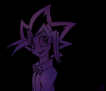 Yugi Celestial Bodies by CoffeeAddictedDragon