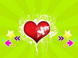 Splash my heart by coolthang