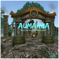 Aumakua - Public Map by Kangarooirwin