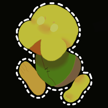 Petscop by t0tty