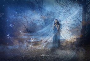 Titania by dreamswoman
