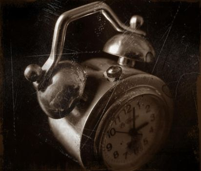 A tribute to time by agolam