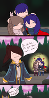 FE Awakening: Family Hugs by GameMaster15