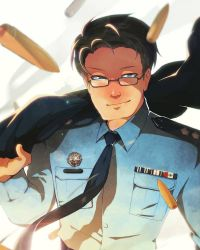 military instructor by YinXiang