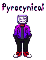 Pyrocynical by flambeworm370